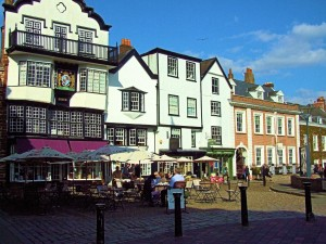 Counselling in Exeter
