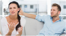 Divorce and Separation Counselling