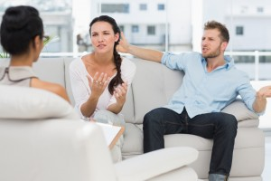Power and Control Counselling